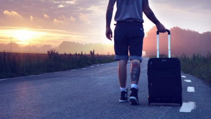 Consórcio para viagem de férias (foto: internet)