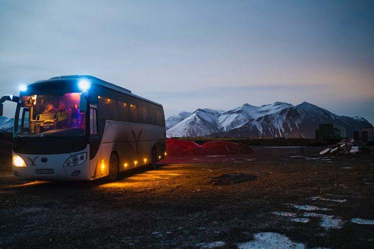 Como ter uma boa noite de sono viajando de ônibus? (Foto: internet)