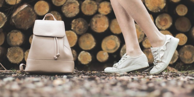 3 dicas de moda para arrasar com a sua bolsa bonita (Foto de Dominika Roseclay no Pexels)